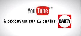 YouTube Darty