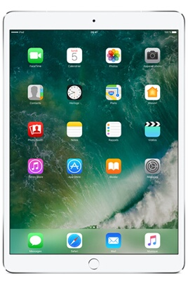 TABLETTE TACTILE APPLE IPAD PRO 10.5 WIFI + CELLULAR 512 GO ARGENT