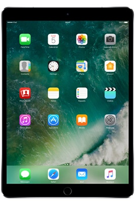 TABLETTE TACTILE APPLE IPAD PRO 10.5 WIFI + CELLULAR 64GO GRIS SIDERAL