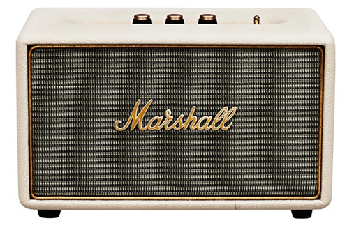 Enceinte Bluetooth / sans fil Marshall ACTON CREAM