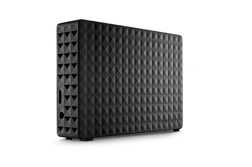 Disque dur externe Seagate 3,5'' EXPANSION 2 TB
