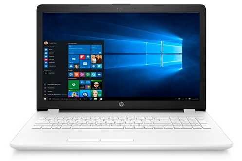 PC portable Hp Notebook 15-BW036NF