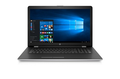 PC portable Hp 17-BS007NF