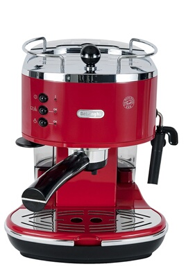 Expresso Delonghi ECO311R ICONA ROUGE