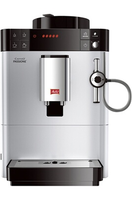 Expresso avec broyeur Melitta F53/0-101 Caffeo Passionne