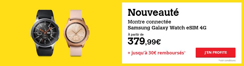 c6c1244010633 Montre connectée Samsung | Darty