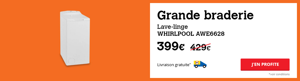 Lave Linge Livraison Et Installation Gratuites 24h Darty