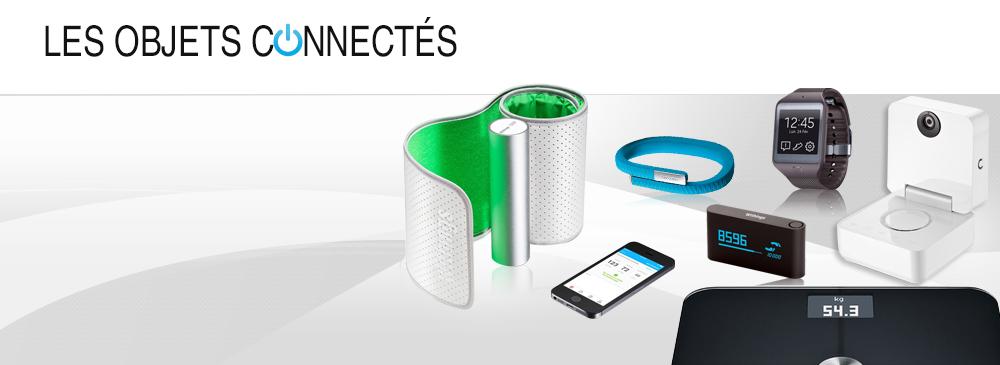 Objet Connecté Maison : univers objets connect s maison connect e sant ~ Nature-et-papiers.com Idées de Décoration