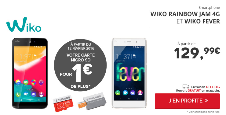 Nouveau Samsung Galaxy S7 Offre spéciale Alcatel POP 3 Offres