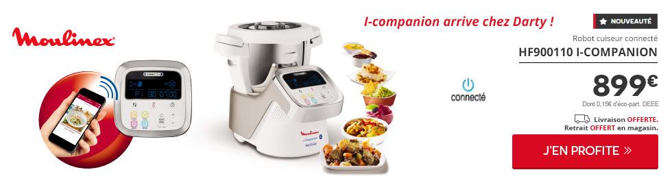Electromenager quimper id es de - Robot cuisine multifonction leclerc ...
