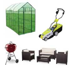 JARDIN BONS PLANS ! - Darty