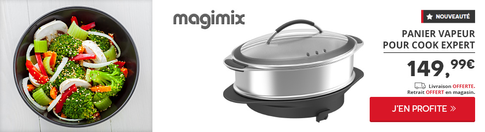 robot magimix cook expert darty. Black Bedroom Furniture Sets. Home Design Ideas