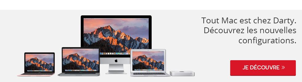 iMac Darty