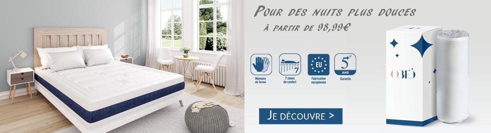 tout le choix darty en matelas darty. Black Bedroom Furniture Sets. Home Design Ideas