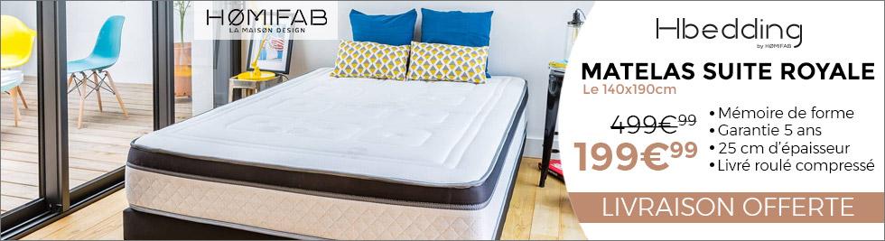 matelas coreme darty. Black Bedroom Furniture Sets. Home Design Ideas