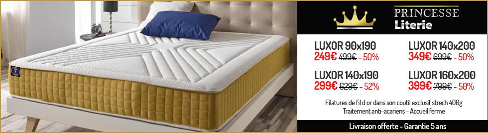 matelas kadolis darty. Black Bedroom Furniture Sets. Home Design Ideas