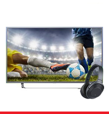 TV, SON & PHOTO BONS PLANS - Darty