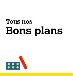 4ad97ef935a09 Bons plans Jouets. Bons Plans Jeux Jouets ...