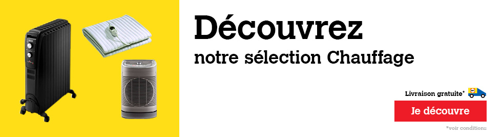 Chauffage Soufflant Pour Salle De Bain Darty