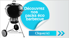 pack éco barbecue