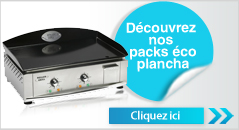 pack �co plancha