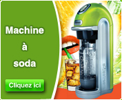 machine à soda