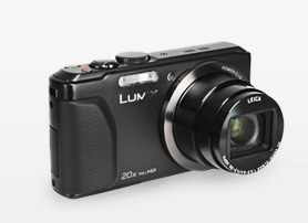 Panasonic LUMIX DMC-TZ37