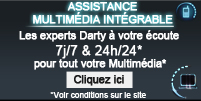Assistance multimedia integrable