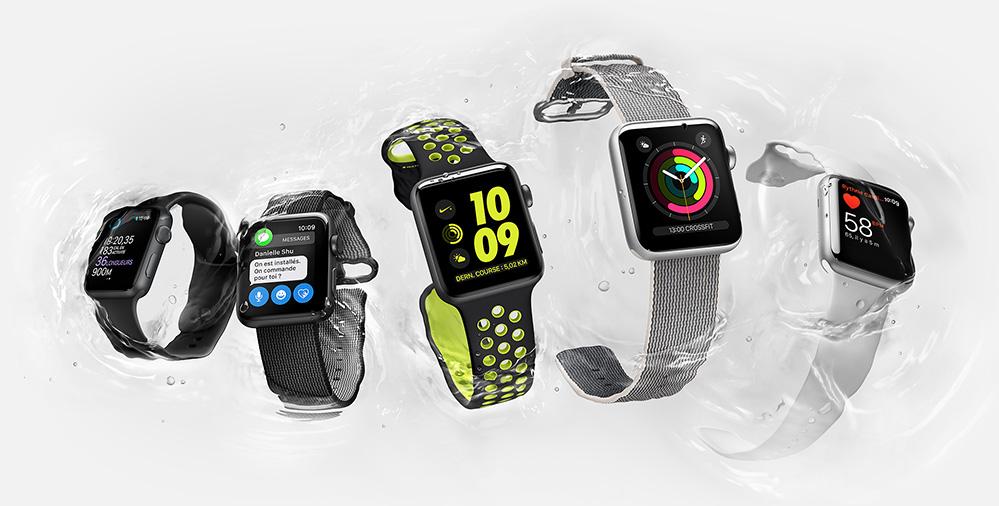 apple watch 2 darty. Black Bedroom Furniture Sets. Home Design Ideas