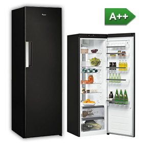 frigo gorenje noir saint denis 1916. Black Bedroom Furniture Sets. Home Design Ideas