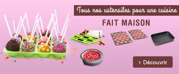 Cuisine Et Maison Boutique | Darty Boutique Ustensiles De Cuisine