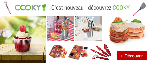 Darty Boutique Ustensiles De Cuisine