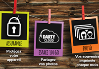 Les Packs Darty Initial & Int�gral