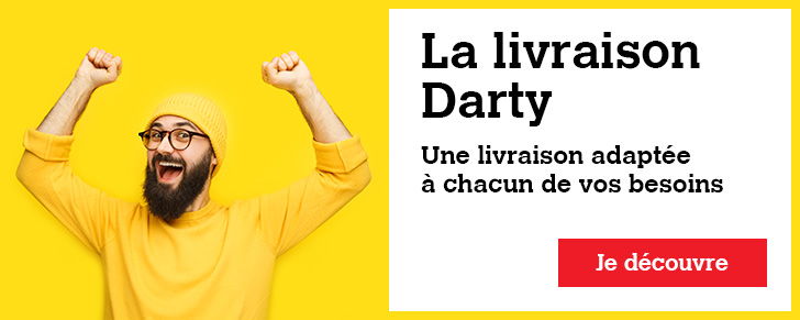 Les services Darty