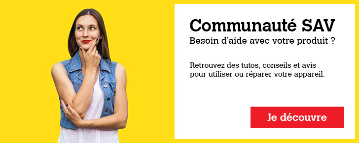 Communauté SAV Darty