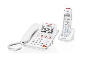 téléphone de maison multicombinés