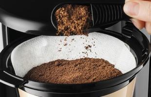 Le caf ne coule pas dans la verseuse ou d borde du porte - Est ce que la caf peut se porter garant ...