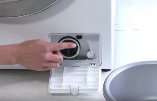comment nettoyer le filtre du lave linge darty services. Black Bedroom Furniture Sets. Home Design Ideas