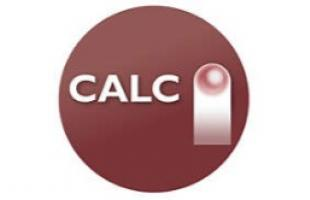 voyant CALC allumé