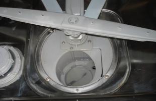 le lave vaisselle ne vidange pas darty services. Black Bedroom Furniture Sets. Home Design Ideas