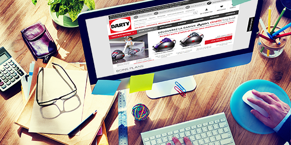 utiliser votre espace client darty darty services. Black Bedroom Furniture Sets. Home Design Ideas