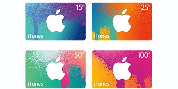 Carte Cadeau Apple.Cartes Itunes Darty Services