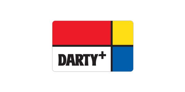 Darty+