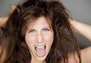 comment arreter les cheveux electriques