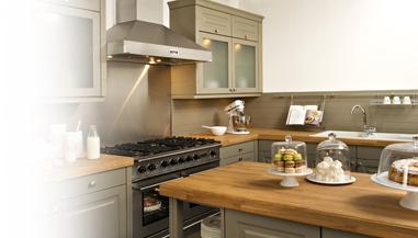 Nos conseils pour choisir sa hotte darty vous for Hotte aspirante verticale cuisine
