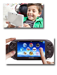 301 moved permanently - Comparatif console portable ...