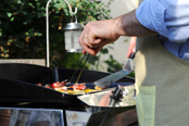 Plancha : l'alternative au barbecue ?