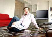 Tv home cin ma darty vous - Comment faire fonctionner une tele sans prise d antenne ...