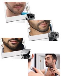barbe hipster barbe de trois jours tous les conseils. Black Bedroom Furniture Sets. Home Design Ideas