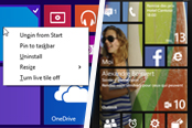 Les nouveaut�s 2014 Windows et Windows Phone !